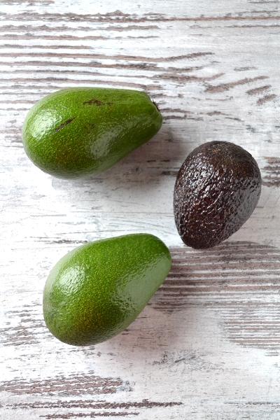czekoladowy mus z awokado / cosbymzjadla.com